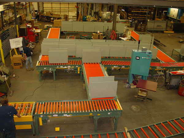 When Are Conveyor Systems Needed?