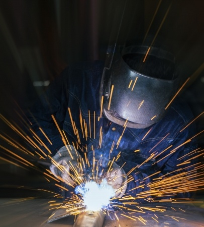 What Are Bay Industrial Group's Welding and Fabrication Capabilities?
