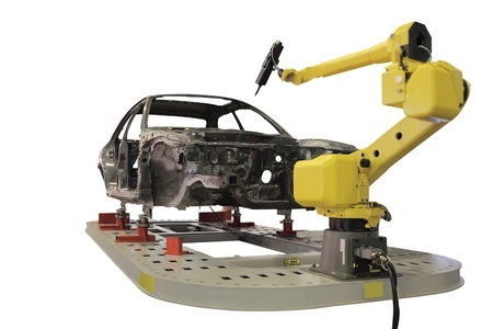 What is an Industrial Robot Used For?