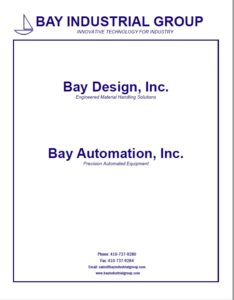 BayIndustrialOverview new